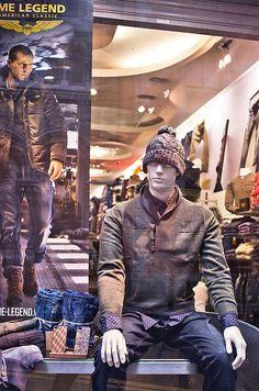 Legend by Alex Art Dublin City, Punk, Windows, Photograph, Fashion Trends, Art, Photography, Art Background, Kunst