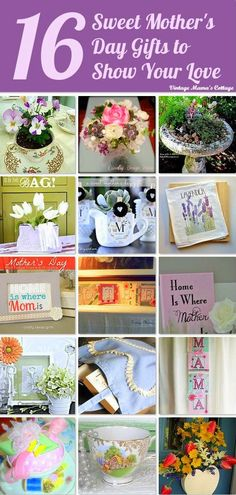 Mother's Day DIY Clipboard at Hometalk