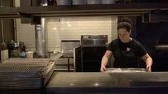 Watch A Day in the Life of Chef Stephanie Izard