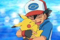 A warm moment! Love Pokemon? Visit us: PokeMansion.com  #PokemonGO #Pokemon #PokemonMaster