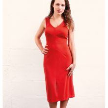 Sophia Dress By Hand London