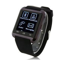 2014 New Multifunctional Smart Watch