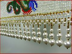 Beads Beading Beaded, with Erin Simonetti: October 2011