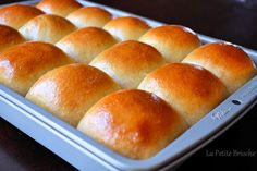 The King's Hawaiian Dinner Rolls Recipe That's So Irresistible