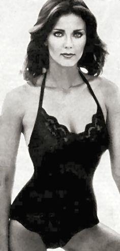 Dazzling Divas: Lynda Carter