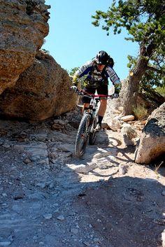 IMG_2889 by Sarah Mah, via Flickr Bike Trails, Bike Life, Mtb, Mountain Biking, Around The Worlds, Bicycle, Explore, Mountains, Bicycle Kick