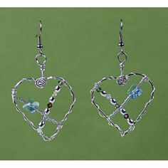 Sterling Silver Butterfly Love Habitat Women Build Habitats, Panda, Butterfly, Love, Sterling Silver, Jewelry, Design, Amor, Jewlery
