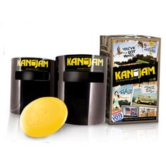 Kan Jam  // Outdoor Flying Disc Game