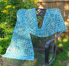little leaves wrap---so beautiful for a light summer shawl!  Love it!