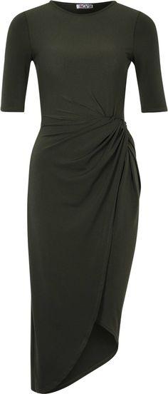 0e846955579ea5 Jerseykleid mit raffiniertem Detail von WAL G.. Schnelle und kostenlose  Lieferung. 100 Tage Rückgaberecht. Im Angebot