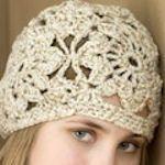 25 + crochet hats free patterns.