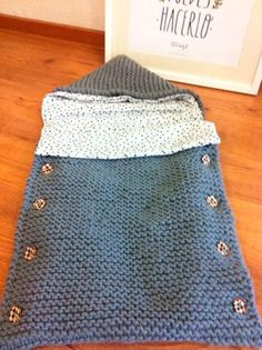 patron_saco_lana_bebe – seconds Best Picture For crochet baby blanket For Your Taste You are looking for something, and it is going to tell. Knitting For Kids, Baby Knitting Patterns, Crochet For Kids, Baby Patterns, Knit Crochet, Crochet Patterns, Manta Crochet, Baby Sack, Pull Bebe