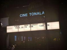 Primer show de Stand Up Comedy en Tijuana  Hugo Blanquet en el Cine Tonalá Tijuana 9:30 pm