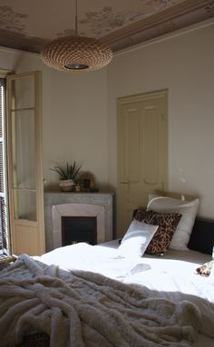natural Sleepingroom