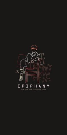 Epiphany Jin Wallpaper Bts Epiphany J Bts Wallpaper Lyrics, Wallpaper Quotes, Jimin Wallpaper, Emoji Wallpaper, Bts Lyrics Quotes, Song Lyrics, Fanart Bts, Bts Backgrounds, Bts Drawings