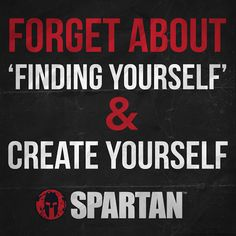 Different Ways Of Motivation Quotes To Live By, Me Quotes, Motivational Quotes, Inspirational Quotes, Hip Dip, Motivation Inspiration, Fitness Inspiration, Style Inspiration, Spartan Quotes