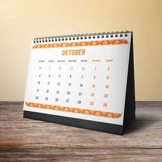Kalender - Lotte Naudts
