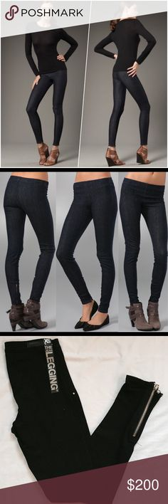 Joe's The Legging LIKE TO KNOW WHEN IN Like to know when in, then the price will drop, and you might obtain reduced shipping. Joe's Jeans Jeans
