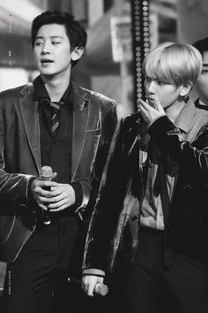EXO Chanyeol and Baekhyun KBS Song Festival 2017