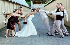 50 Funny Wedding Pictures to Take at Any Wedding Ceremony wedding photos 50 Funny Wedding Pics Ideas Funny Wedding Photography, Funny Wedding Photos, Photography Ideas, Couple Photography, Mehendi Photography, Funny Weddings, Party Photography, Wedding Images, Fitness Photography