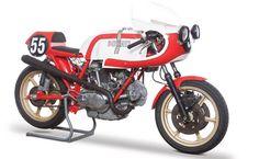 1975 Ducati 750 SS Corsa
