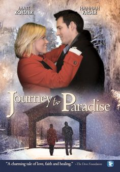 Journey to Paradise - Christian Movie/Film on DVD. http://www.christianfilmdatabase.com/review/journey-to-paradise/