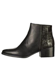 42fdce3c5b2ffc Chaussures Tamaris Boots à talons - black noir: 79,95 € chez Zalando (