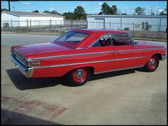 S151.1 1963 Ford Galaxie 500 Hardtop R-Code 427/425 HP, 4-Speed Photo 2