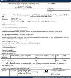 Sample Pediatric Prescription  Medical    Israel And