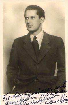 Hans Beirer 1942