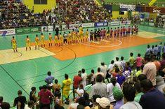 Blog Esporte do Vale: Segunda Fase da Copa Tv Grande Rio de Futsal terá ...
