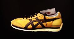 45cc2ba03ab0 Onitsuka Tiger California 78 in Game of Death yellow
