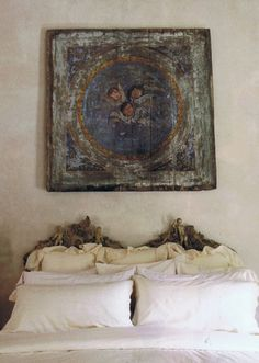 ZsaZsa Bellagio – Like No Other: Dreamy French Inspired Rooms