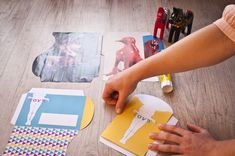 Madame C, Valentines, Diy, Save The Date Cards, Paper Glue, Custom Map, Sticker, Envelopes, Valentine's Day Diy