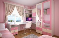 made to order top sphere castle bunk bed with gorgeous stairs Study Room Design, Study Room Decor, Teen Room Decor, Kids Room Design, Nursery Room Decor, Bedroom Decor, Girl Bedroom Designs, Girls Bedroom, Dream Rooms