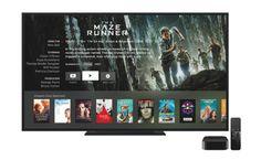 The Apple TV Just Got a Huge Upgrade #iPhoneSE #Appleevent...: The Apple TV Just Got a Huge Upgrade #iPhoneSE #Appleevent #Apple #Apple…