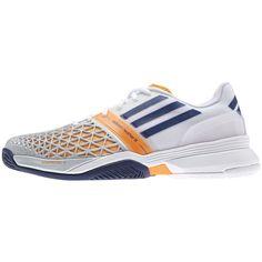 adidas - Zapatillas de Tennis  CC ADIZERO FEATHER III