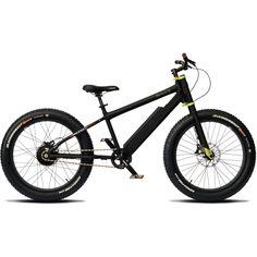 Prodecotech Rebel XS V5 Electric Fat Tire Bike