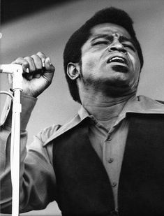James Brown, 1969.