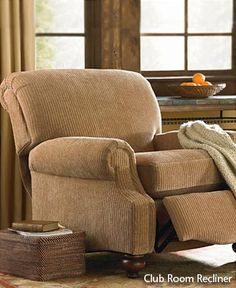 1000 Images About Recliners On Pinterest Leather