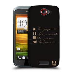 Htc One, Phone, Telephone, Mobile Phones