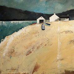 Scottish Art Portfolio - Dionne Sievewright