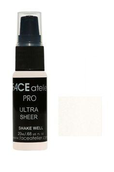 Ultra Sheer Pro - Opal by FACE atelier