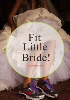 6-Month Wedding Fitness Plan | Wedding countdown, Wedding and Big