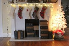 A Spruced Roost Christmas