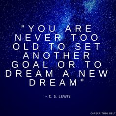 Never stop dreaming #MotivationMonday