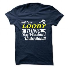 LOOBY