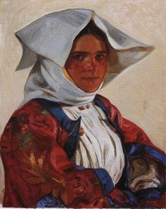 Filippo Figari, Arte, Art, Sardegna, Sardinia