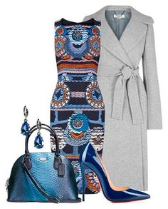 Fashionable Work Outfit Ideas for. - Work Outfits Women Fashionable Work Outfit Ideas for. Classy Outfits, Chic Outfits, Fashion Outfits, Womens Fashion, Fashion Trends, Fashionable Outfits, Fashion Clothes, Work Fashion, Fashion Looks