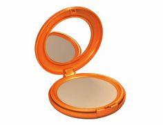 Compact solaire embellisseur SPF 30 CAPITAL SOLEIL - Laboratoires Vichy : cosmétique, produit de beauté, soin visage & corps